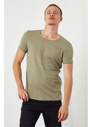 Densmood Tişört Yeşil